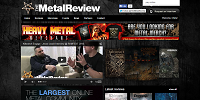 The Metal Review